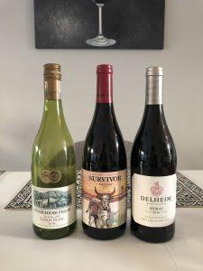 Zuid-Afrikaanse wijn van ChinChin Wines